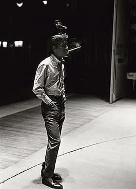Sammy Davis Jr. by Terry O'Neill