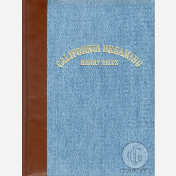California Dreaming by Henry Diltz
