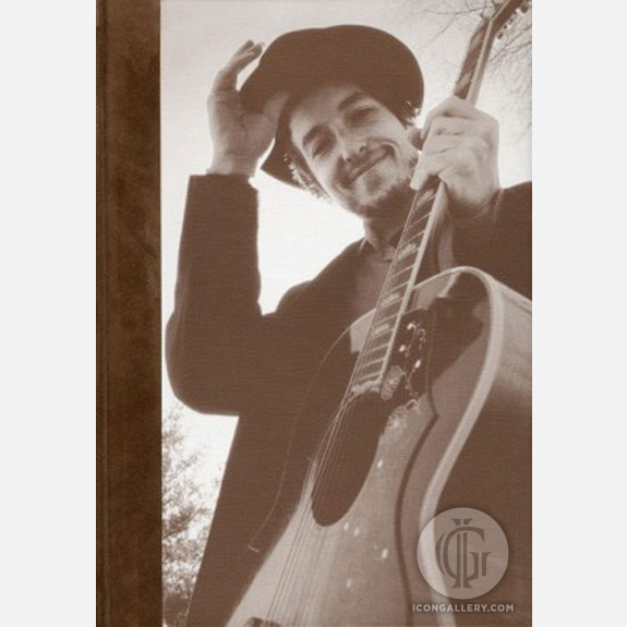 <em>Dylan in Woodstock</em> by Elliott Landy
