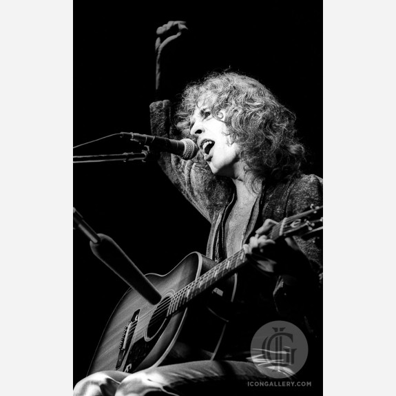 Peter Frampton by Christian Rose