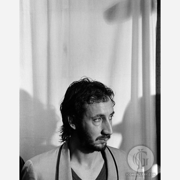Pete Townshend of the Who by Andy Freeberg
