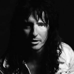 Alice Cooper by Barry Schultz