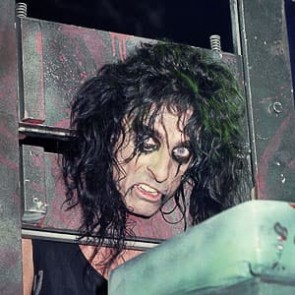Alice Cooper by Ken Settle