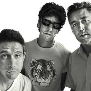 Beastie Boys by Rick McGinnis