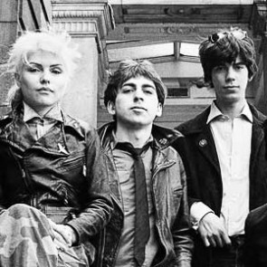 Blondie by Steve Emberton