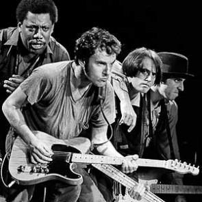 Bruce Springsteen by Kees Tabak