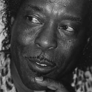 Buddy Guy by Herb Snitzer