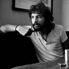 Cat Stevens by Barrie Wentzell