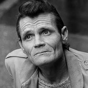 Chet Baker by Andy Freeberg
