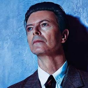 David Bowie by Markus Klinko