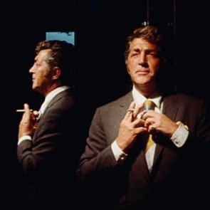 Dean Martin by Terry O'Neill