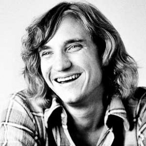 Joe Walsh of the Eagles by Barry Schultz