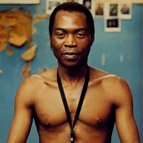 Fela by Adrian Boot