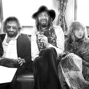 Fleetwood Mac by Barry Schultz