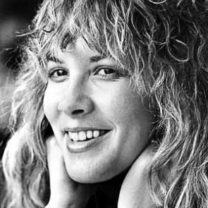 Stevie Nicks of Fleetwood Mac by Barry Schultz
