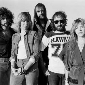 Fleetwood Mac by Neil Zlozower