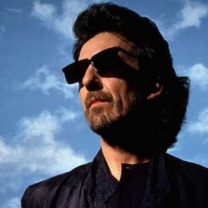 George Harrison by Gered Mankowitz