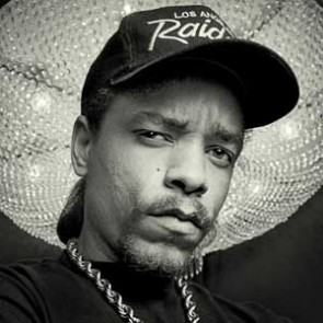 Ice-T by Rick McGinnis