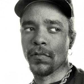 Ice-T by Rick McGinnis