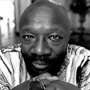 Isaac Hayes by Christian Rose