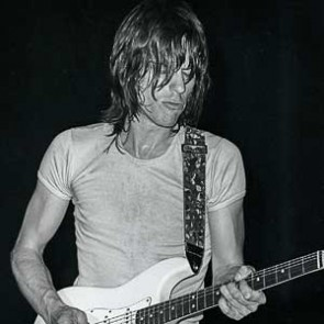 Jeff Beck by Kevin Goff