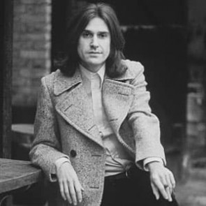 Ray Davies of the Kinks by Gijsbert Hanekroot