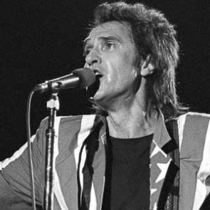 Ray Davies of the Kinks by Ian Dickson