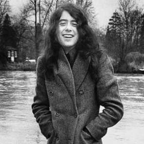 Jimmy Page of Led Zeppelin by Barrie Wentzell