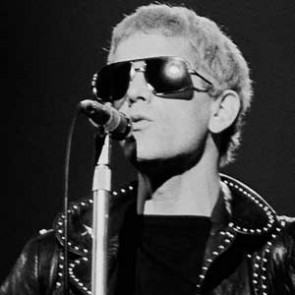 Lou Reed by Kevin Cummins