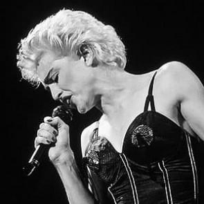 Madonna by Ken Settle