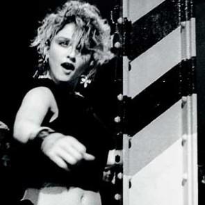 Madonna by Kevin Cummins