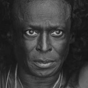 Miles Davis by Herb Snitzer