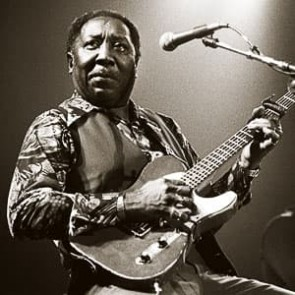 Muddy Waters by Al Rendon