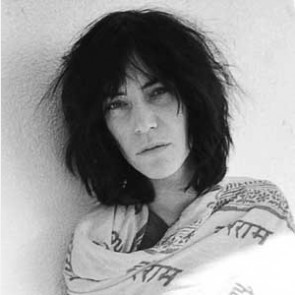 Patti Smith by Neil Zlozower