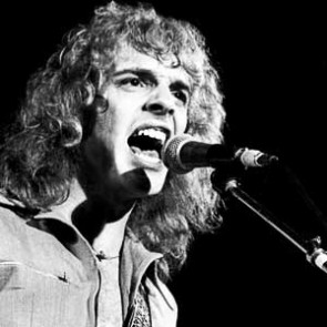 Peter Frampton by Barry Schultz