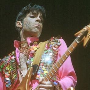 Prince by Ian Dickson