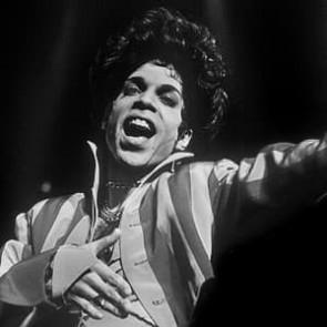 Prince by Ken Settle
