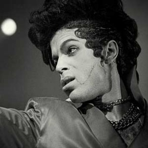 Prince by Rick McGinnis