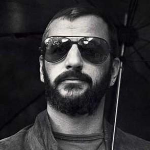Ringo Starr by Barry Schultz