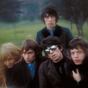 The Rolling Stones by Gered Mankowitz