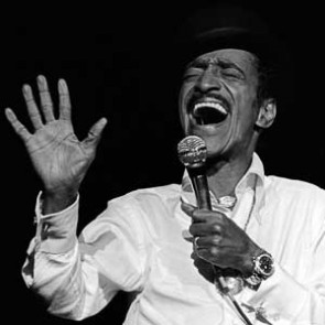 Sammy Davis Jr. by Andy Freeberg