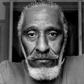 Sonny Rollins by Christian Rose