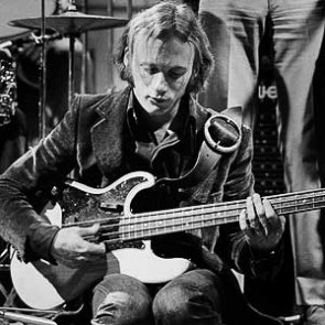Stephen Stills by Gered Mankowitz