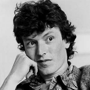 Steve Winwood by Barry Schultz