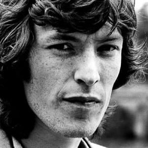 Steve Winwood by Gijsbert Hanekroot