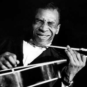 T-Bone Walker by Christian Rose