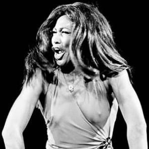 Tina Turner by Gijsbert Hanekroot