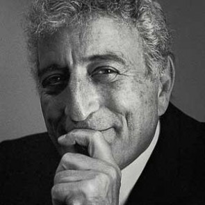 Tony Bennett by Rick McGinnis