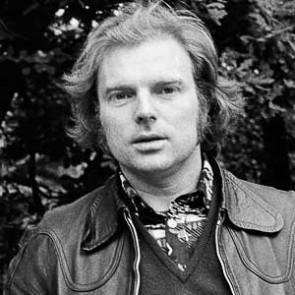 Van Morrison by Steve Emberton