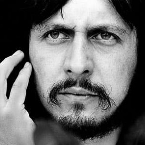 John Entwistle of the Who by Gijsbert Hanekroot
